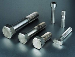 Stainless Steel 347 Bolts