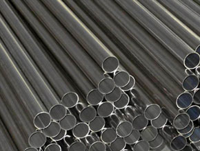 Stainless Steel 317L Welded Tubes