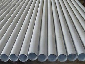 Stainless Steel 904L Welded Tubes