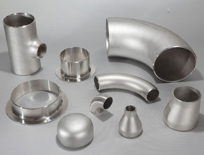 Seamless Butt weld pipe fittings