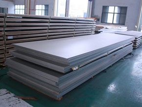 Stainless Steel Sheet / Plate / Coil