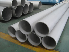 Super Duplex Steel Pipes & Tubes