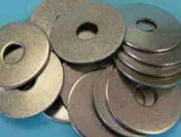SUS321 Stainless Steel Flat Washers