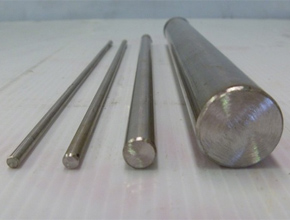 Tantalum Tungsten Alloy Rods