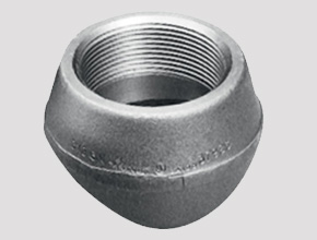 Stainless Steel Threading Outlets