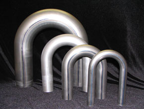 U-Bend Pipes